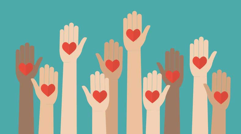 10 Steps For A Great #GivingTuesday Website header image