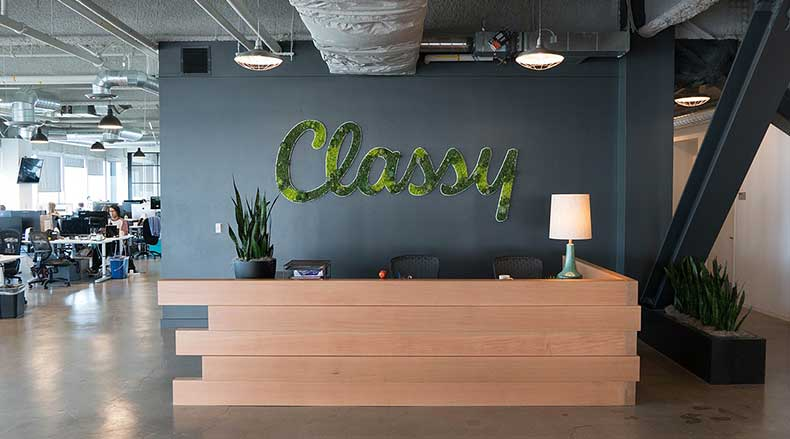 Classy Joins the Kindful Family as a New Integration Partner header image