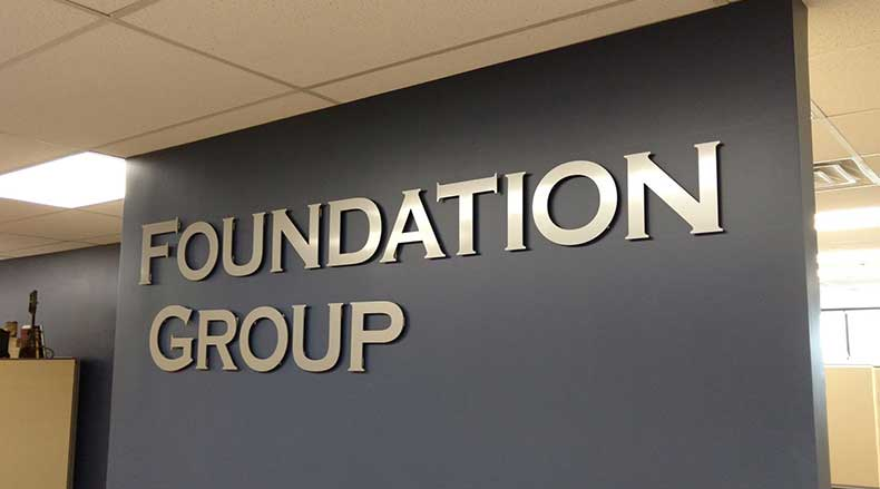 Kindful Announces New Partner: Foundation Group header image