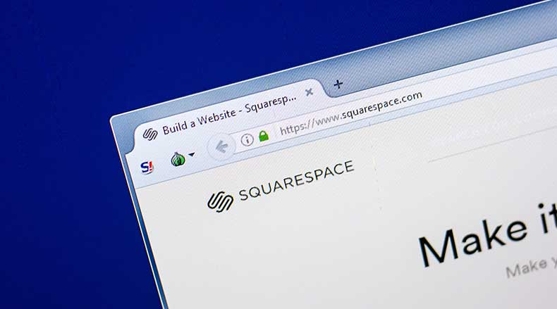 Kindful + Squarespace Make Donation Buttons Easy For Your Nonprofit Website header image