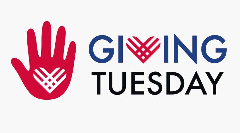 Plan Your Best #GivingTuesday header image