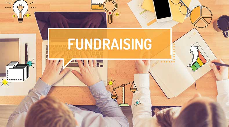 The year end fundraising guide for busy nonprofit fundraisers header image