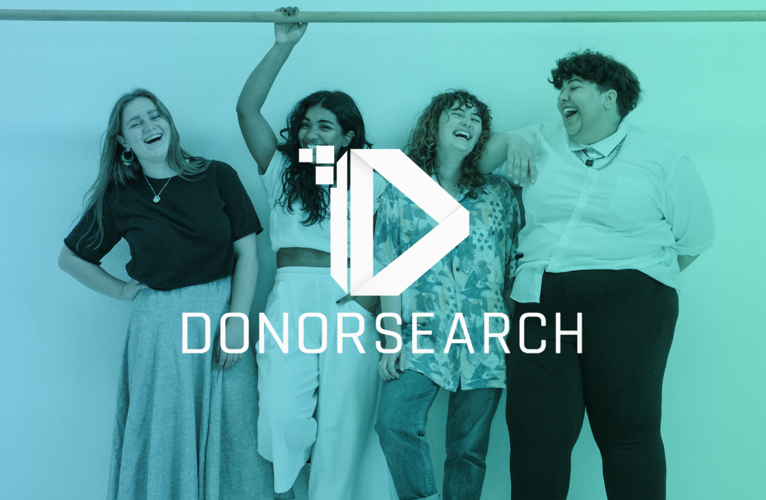 Kindful's Wealth Insights screening tool is powered by DonorSearch