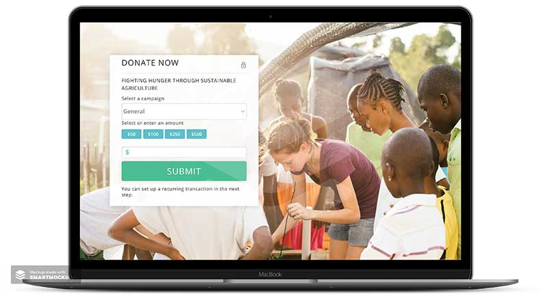 Why Your Nonprofit Website Matters More than Your Facebook Page header image