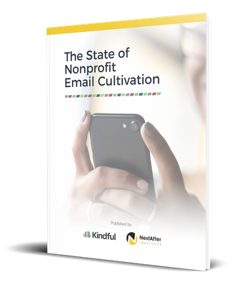 the state of nonprofit email cultivation