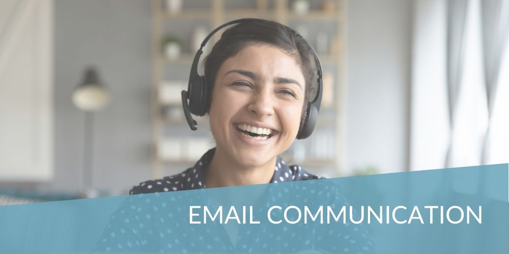 covid header image for nonprofit email communication
