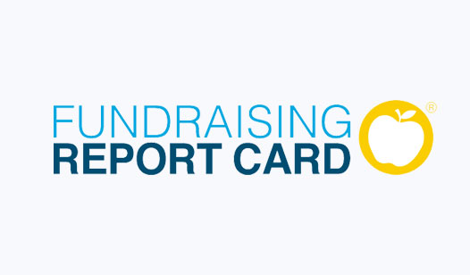Fundraising Report Card