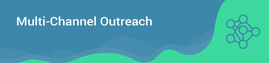 header image mult-channel outreach for peer to peer