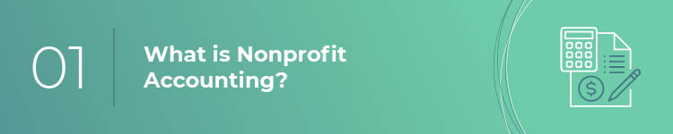 What is nonprofit accounting?