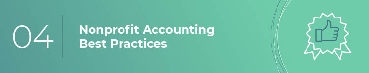 Check out these best practices to optimize your nonprofit accounting strategies.