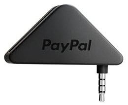paypal here for in person transations