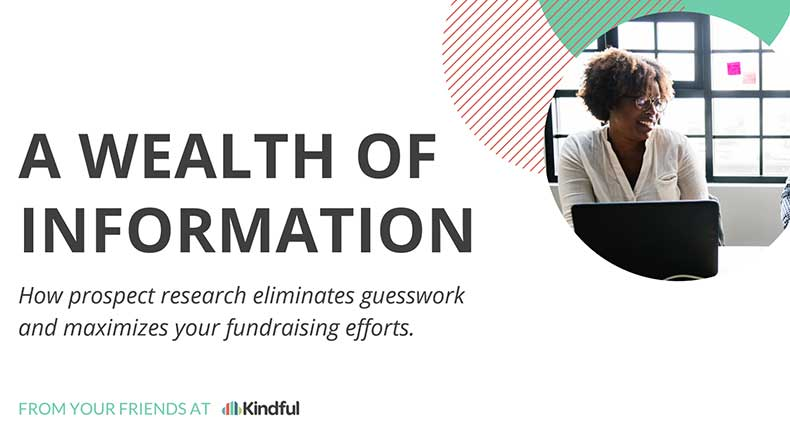 wealth of information ebook header image