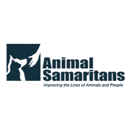 Animal Samaritans logo